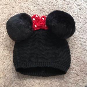 GAP Accessories - Minnie Mouse Winter Hat